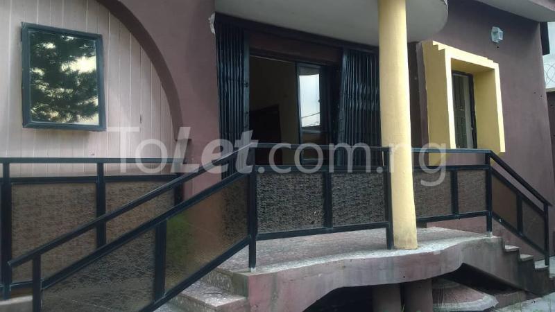 1 bedroom mini flat  Mini flat Flat / Apartment for sale Rilwan lawal, Lowa estate  Ikorodu Ikorodu Lagos - 2