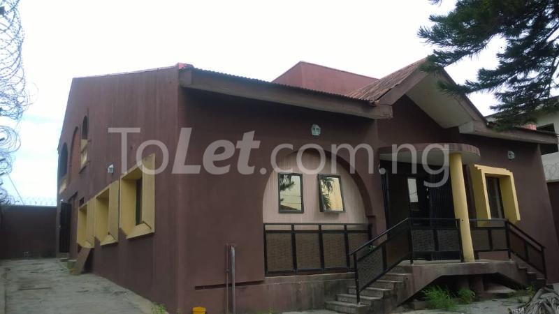 1 bedroom mini flat  Mini flat Flat / Apartment for sale Rilwan lawal, Lowa estate  Ikorodu Ikorodu Lagos - 3