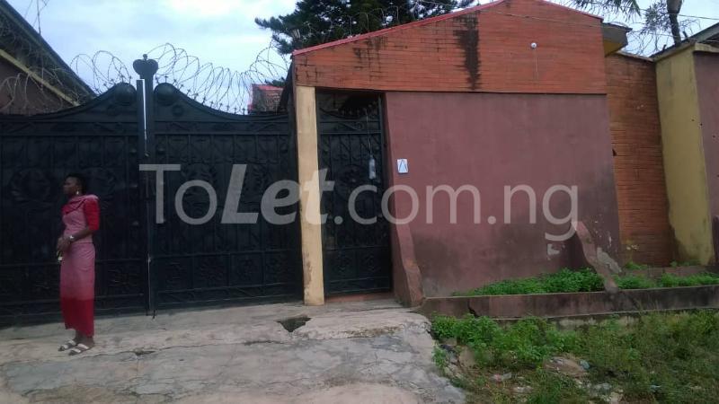 1 bedroom mini flat  Mini flat Flat / Apartment for sale Rilwan lawal, Lowa estate  Ikorodu Ikorodu Lagos - 8