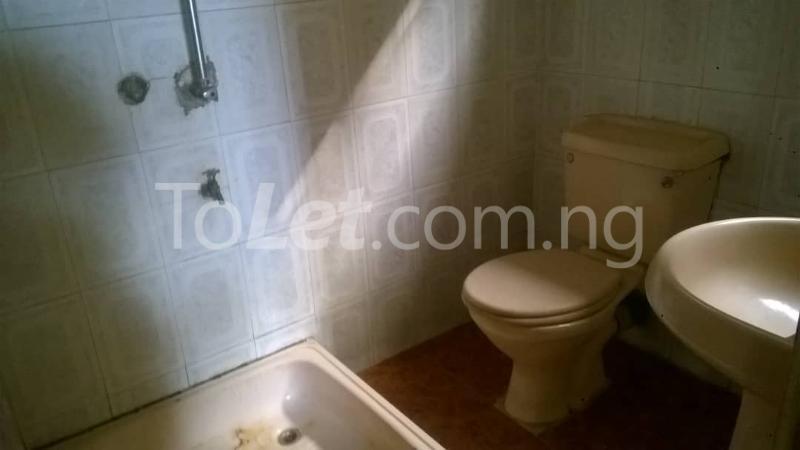 1 bedroom mini flat  Mini flat Flat / Apartment for sale Rilwan lawal, Lowa estate  Ikorodu Ikorodu Lagos - 4