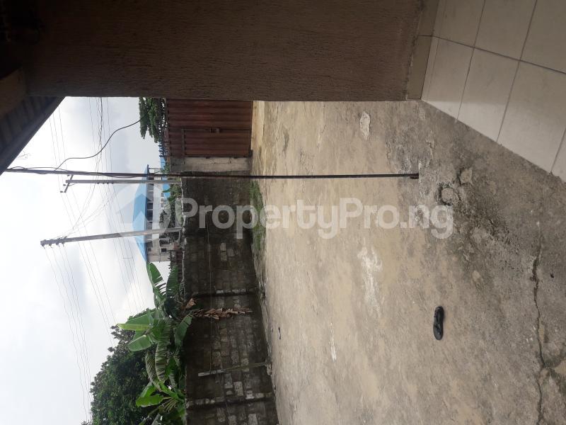 1 bedroom mini flat  Studio Apartment Flat / Apartment for sale Frank Amadi street,Off Pipeline Road Rumuokwurushi Port Harcourt Rivers - 2