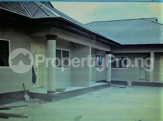 1 bedroom mini flat  Studio Apartment Flat / Apartment for sale Frank Amadi street,Off Pipeline Road Rumuokwurushi Port Harcourt Rivers - 0