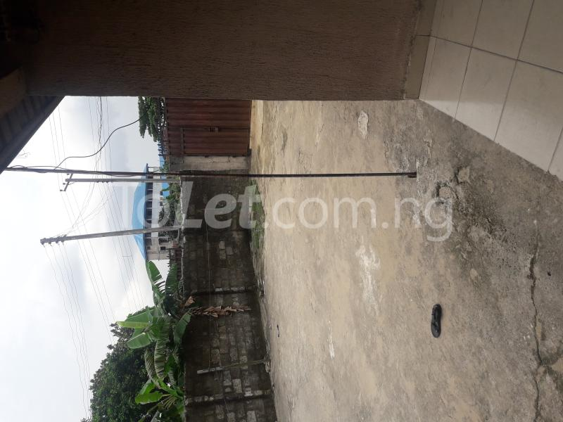 4 bedroom House for sale off east west road Rumuokwurushi Port Harcourt Rivers - 1