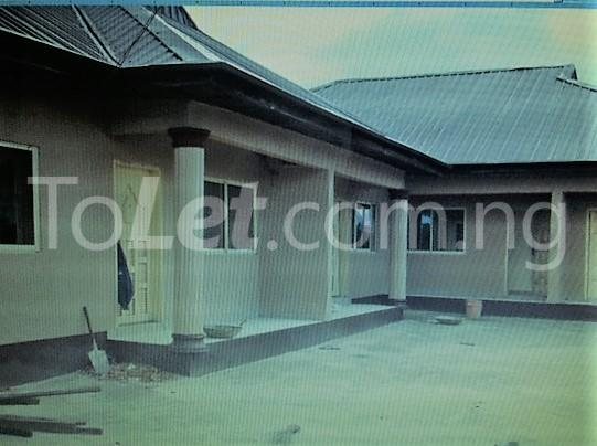4 bedroom House for sale off east west road Rumuokwurushi Port Harcourt Rivers - 0