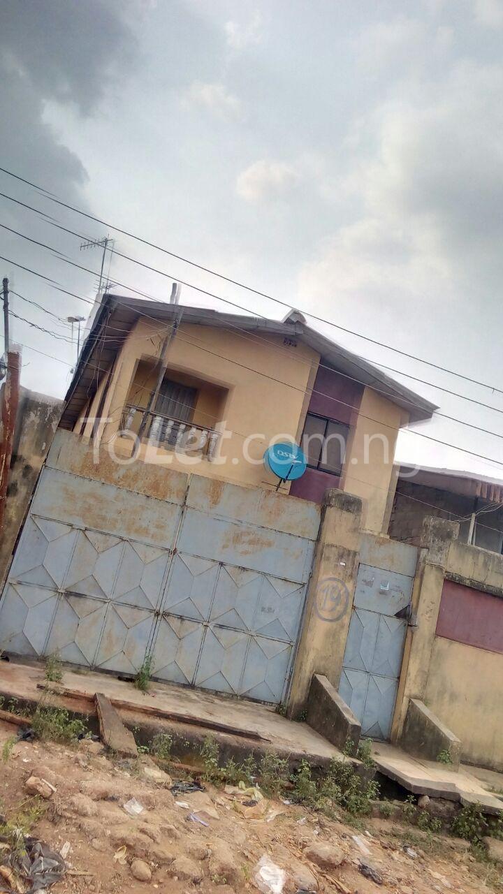 2 bedroom Flat / Apartment for sale Abesan Estate Ipaja road Ipaja Lagos - 0