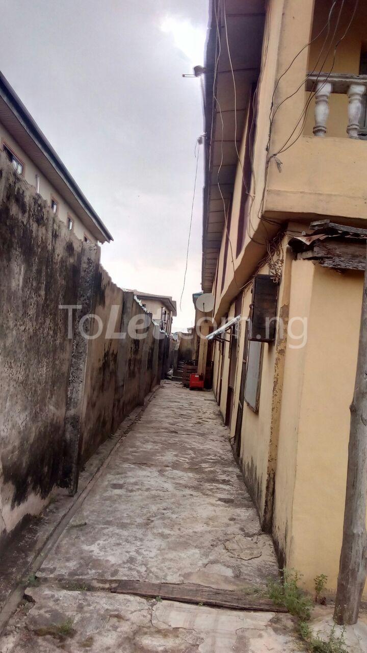 2 bedroom Flat / Apartment for sale Abesan Estate Ipaja road Ipaja Lagos - 1