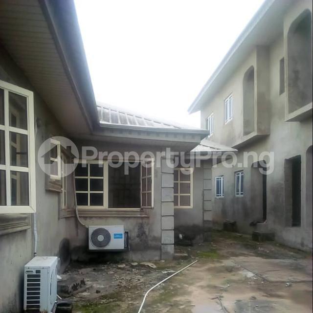 Flat / Apartment for sale Irepo Estate, off Igando Ikotun/Igando Lagos - 0