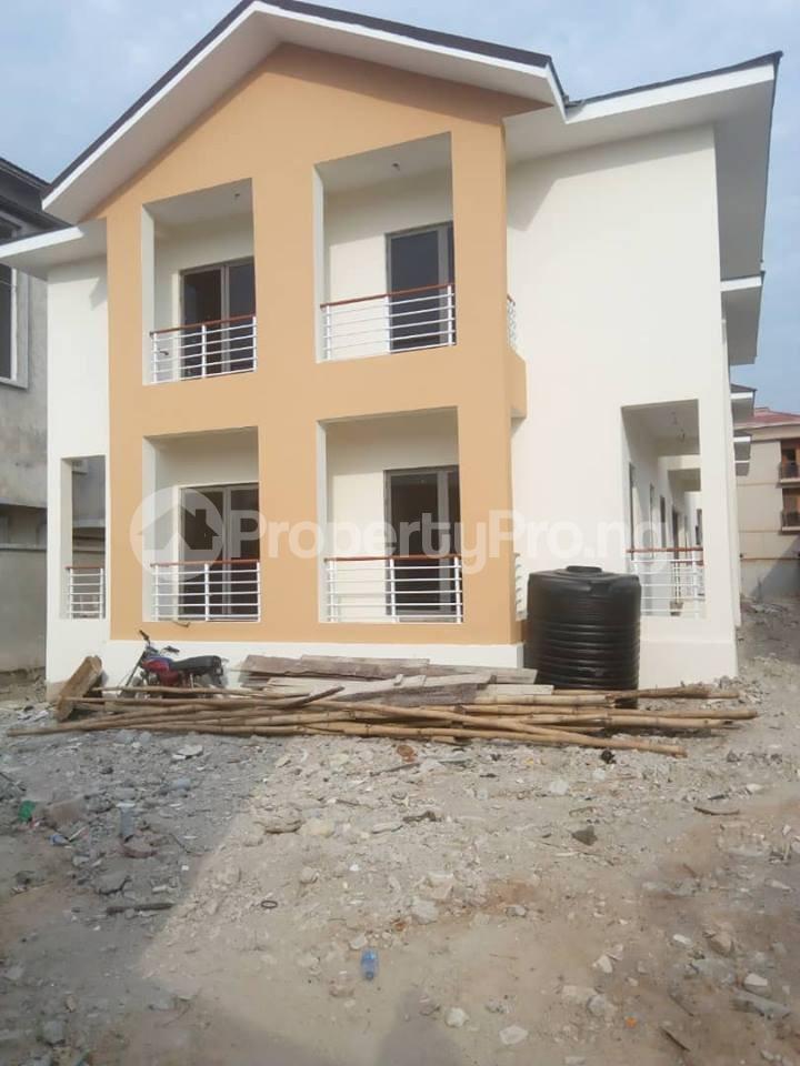 2 bedroom Flat / Apartment for rent Oniru Victoria Island Extension Victoria Island Lagos - 7