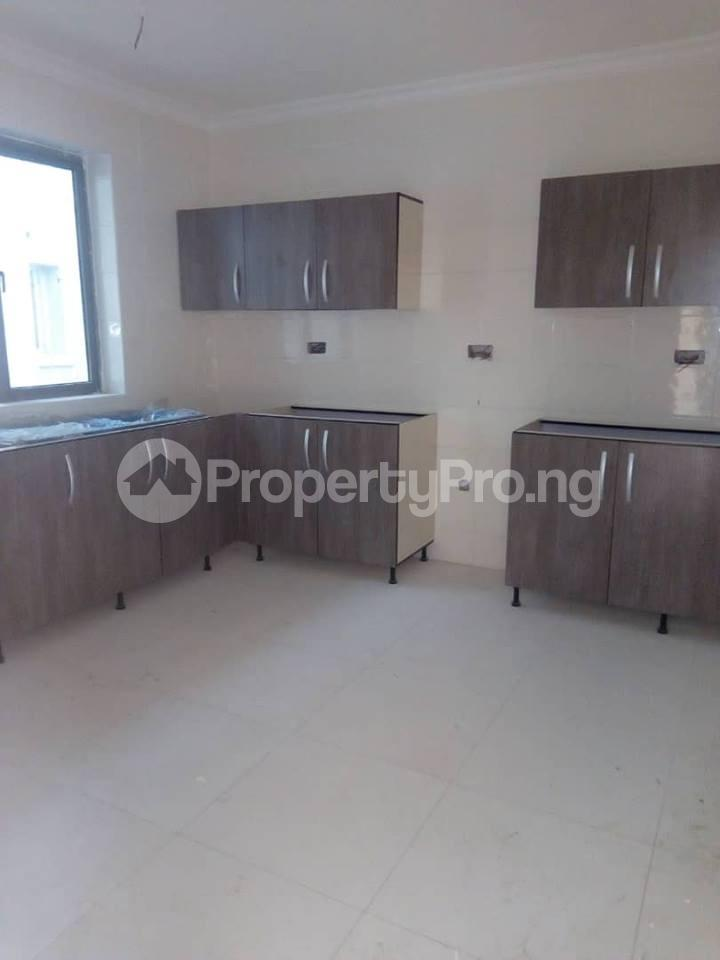 2 bedroom Flat / Apartment for rent Oniru Victoria Island Extension Victoria Island Lagos - 4