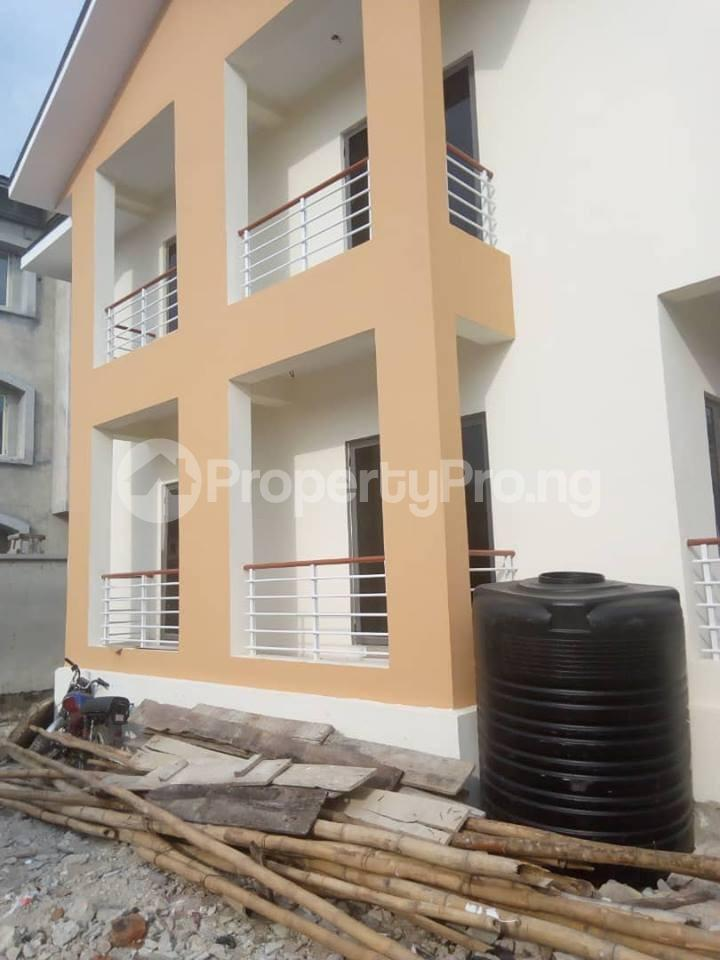 2 bedroom Flat / Apartment for rent Oniru Victoria Island Extension Victoria Island Lagos - 6