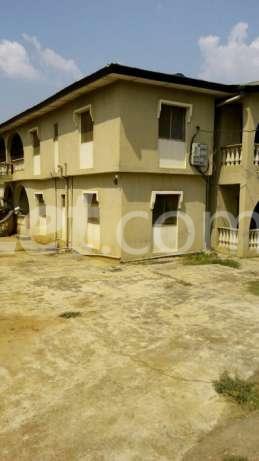 Flat / Apartment for sale Bab sherif Ikorodu Ikorodu Lagos - 2