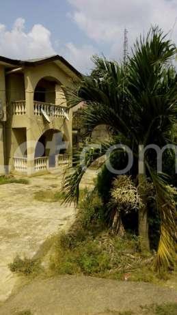 Flat / Apartment for sale Bab sherif Ikorodu Ikorodu Lagos - 1