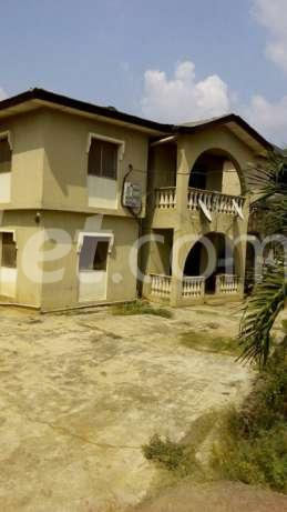 Flat / Apartment for sale Bab sherif Ikorodu Ikorodu Lagos - 0