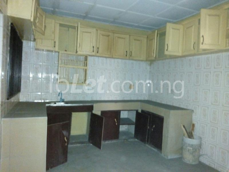 3 bedroom Flat / Apartment for sale Chief Awuse street, Cocain Estate Rumolumeni Port Harcourt Rivers - 3