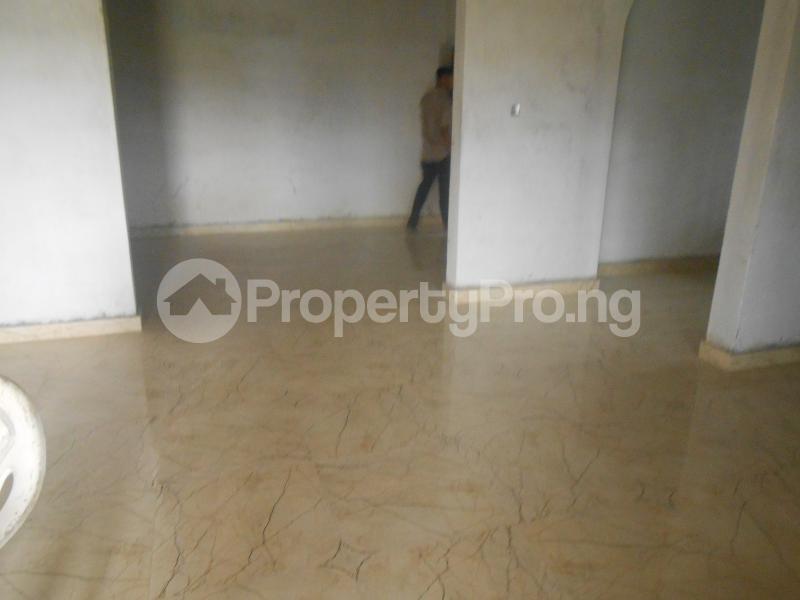3 bedroom Flat / Apartment for rent . Uyo Akwa Ibom - 2