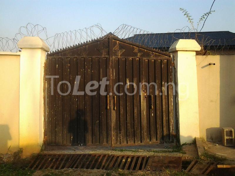 12 bedroom Flat / Apartment for sale Unity Estate Ojodu Lagos - 4