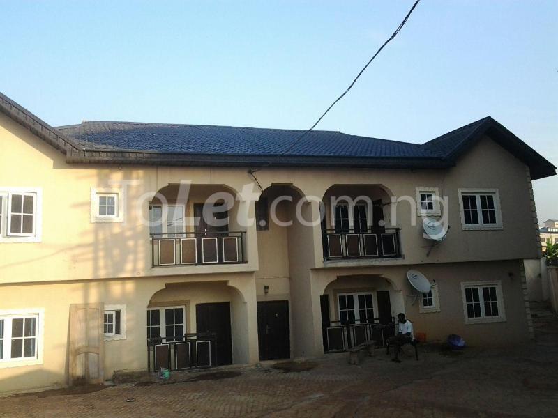 12 bedroom Flat / Apartment for sale Unity Estate Ojodu Lagos - 5
