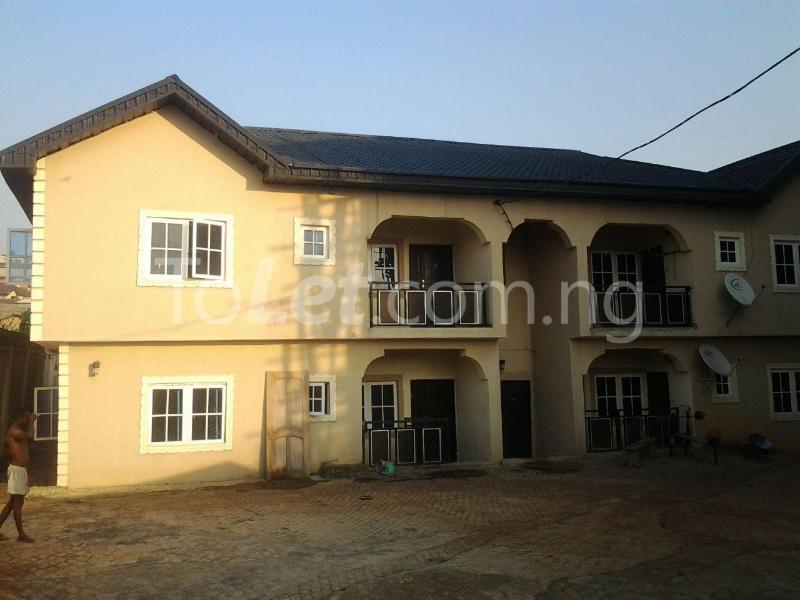 12 bedroom Flat / Apartment for sale Unity Estate Ojodu Lagos - 6