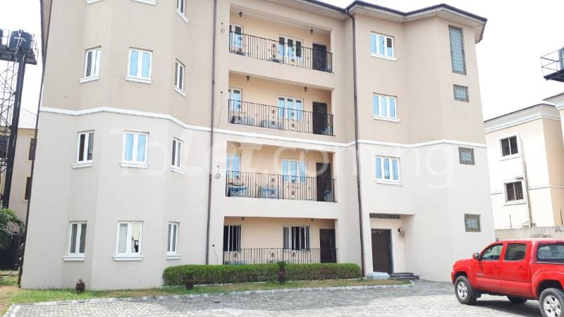 3 bedroom Flat / Apartment for rent - Lekki Phase 1 Lekki Lagos - 0
