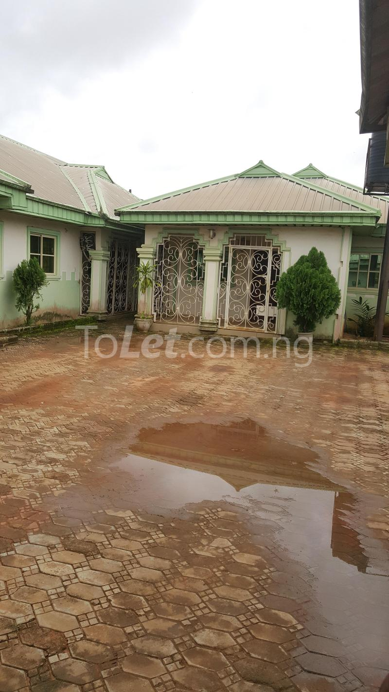 12 bedroom Flat / Apartment for sale Miller Road Edo - 2