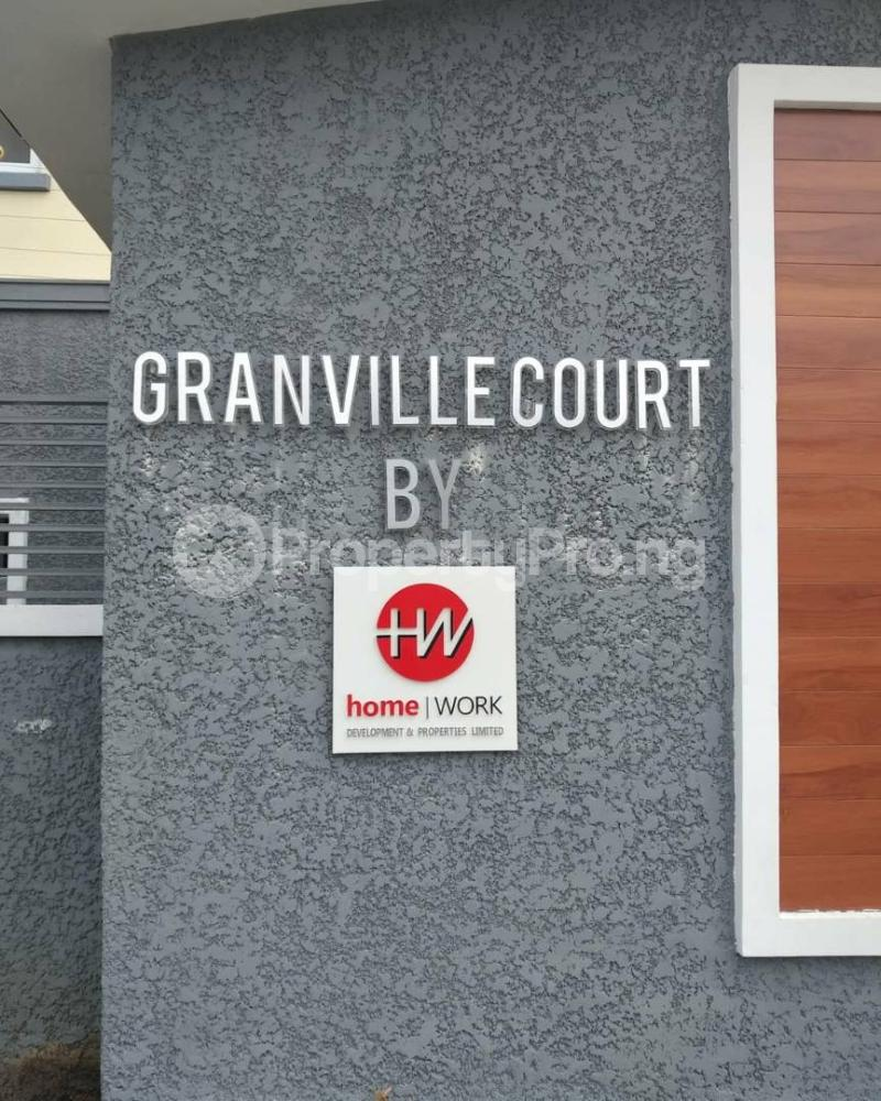 4 bedroom Flat / Apartment for sale chevy-view estate Lekki Lagos - 2