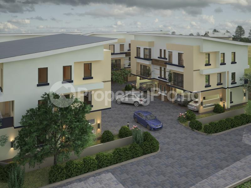 4 bedroom Flat / Apartment for sale chevy-view estate Lekki Lagos - 3