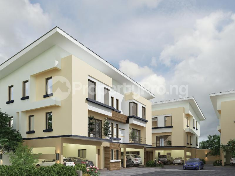 4 bedroom Flat / Apartment for sale chevy-view estate Lekki Lagos - 12