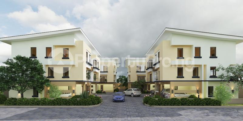 4 bedroom Flat / Apartment for sale chevy-view estate Lekki Lagos - 13