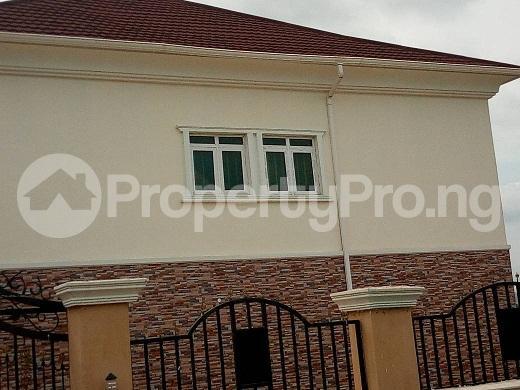 4 bedroom Terraced Duplex House for sale WUYE Wuye Abuja - 4