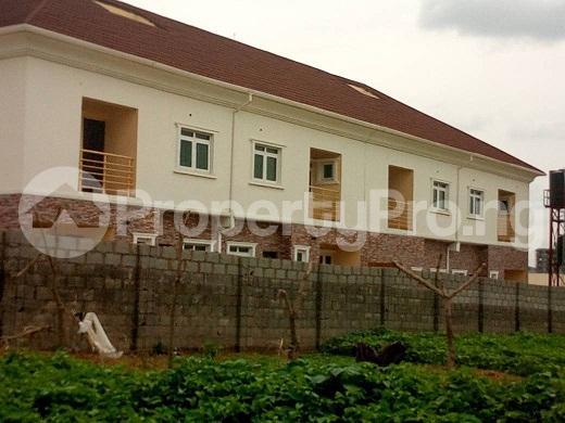 4 bedroom Terraced Duplex House for sale WUYE Wuye Abuja - 3