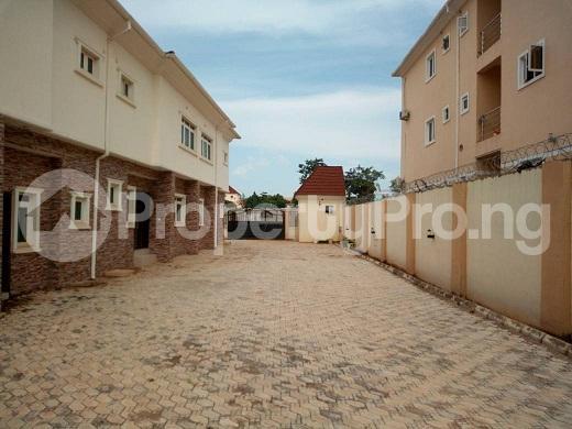 4 bedroom Terraced Duplex House for sale WUYE Wuye Abuja - 5