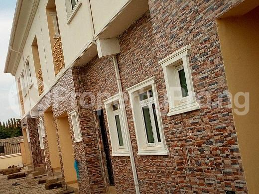 4 bedroom Terraced Duplex House for sale WUYE Wuye Abuja - 2