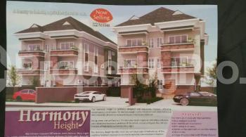 Semi Detached Duplex House for sale Ikeja GRA Ikeja Lagos