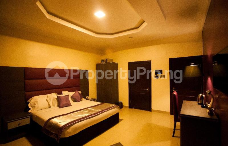 Hotel/Guest House Commercial Property for sale Lekki phase i Lekki Lagos - 3