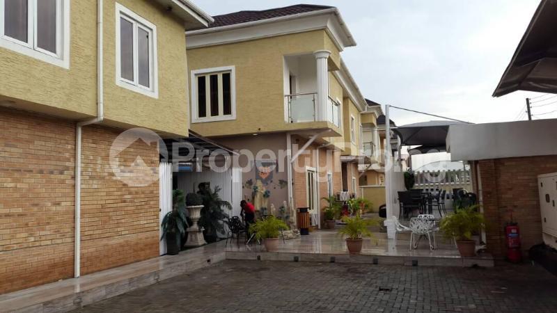 Hotel/Guest House Commercial Property for sale Lekki phase i Lekki Lagos - 2