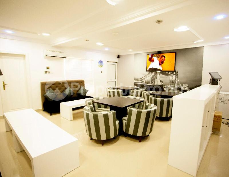 Hotel/Guest House Commercial Property for sale Lekki phase i Lekki Lagos - 4