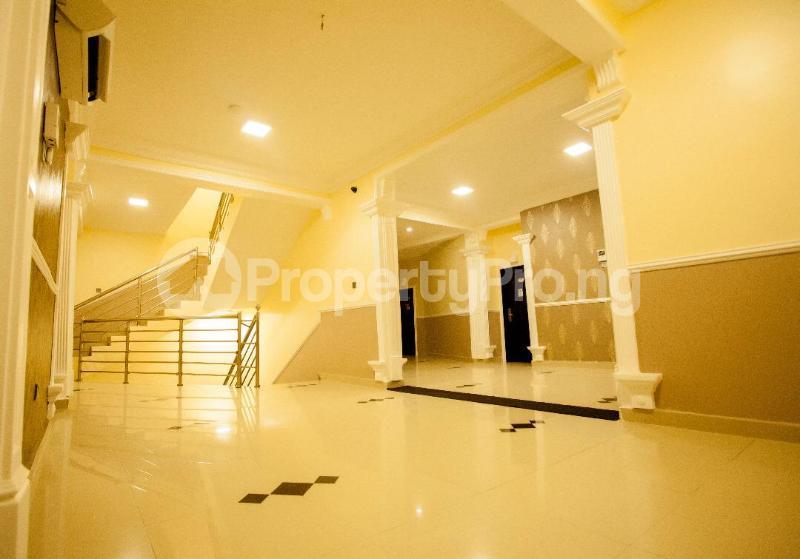 Hotel/Guest House Commercial Property for sale Lekki phase i Lekki Lagos - 5