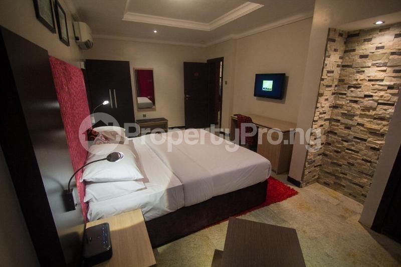 Hotel/Guest House Commercial Property for sale Lekki phase i Lekki Lagos - 1