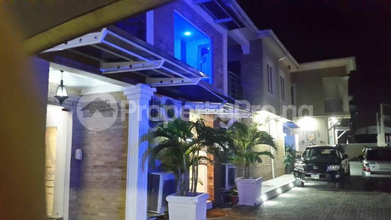 Hotel/Guest House Commercial Property for sale Lekki phase i Lekki Lagos - 0