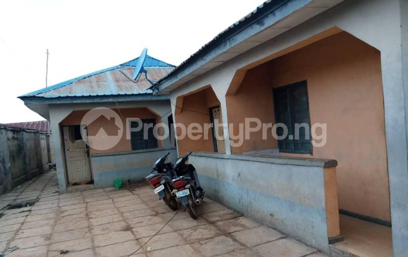 Hotel/Guest House Commercial Property for sale Opp Osun State College of Technology Esa Oke Osun State  Obokun Osun - 8