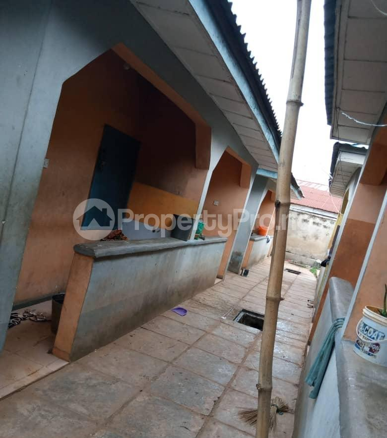 Hotel/Guest House Commercial Property for sale Opp Osun State College of Technology Esa Oke Osun State  Obokun Osun - 11