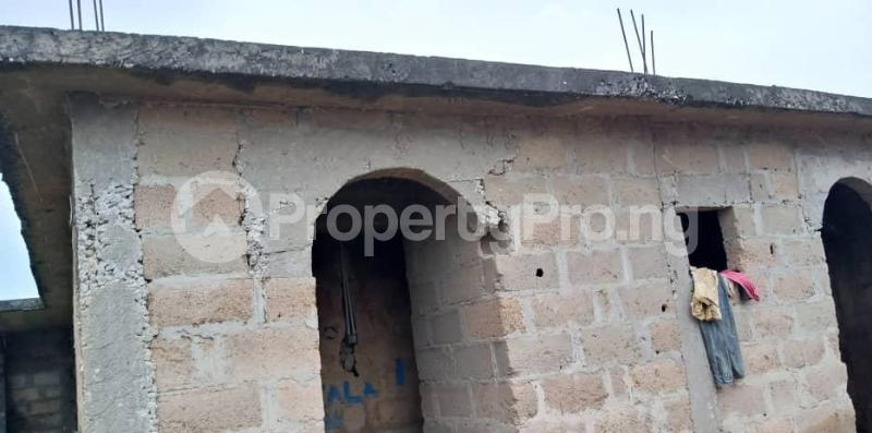 Hotel/Guest House Commercial Property for sale Opp Osun State College of Technology Esa Oke Osun State  Obokun Osun - 1