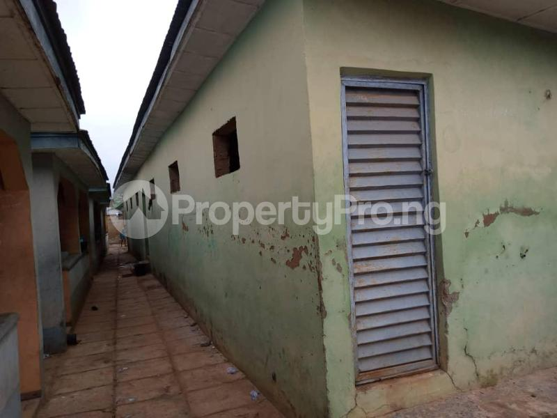 Hotel/Guest House Commercial Property for sale Opp Osun State College of Technology Esa Oke Osun State  Obokun Osun - 2