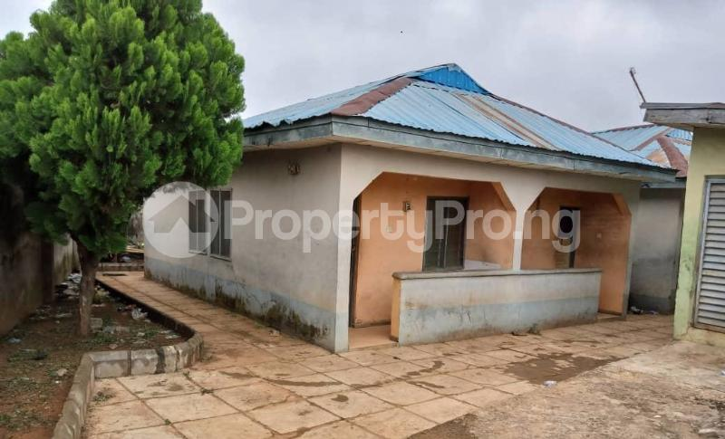 Hotel/Guest House Commercial Property for sale Opp Osun State College of Technology Esa Oke Osun State  Obokun Osun - 9