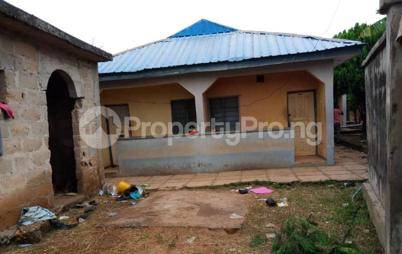 Hotel/Guest House Commercial Property for sale Opp Osun State College of Technology Esa Oke Osun State  Obokun Osun - 6