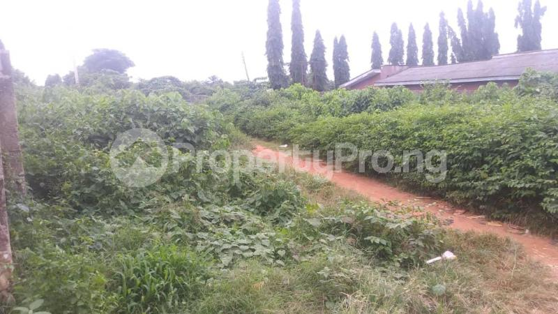Hotel/Guest House Commercial Property for sale Opp Osun State College of Technology Esa Oke Osun State  Obokun Osun - 0