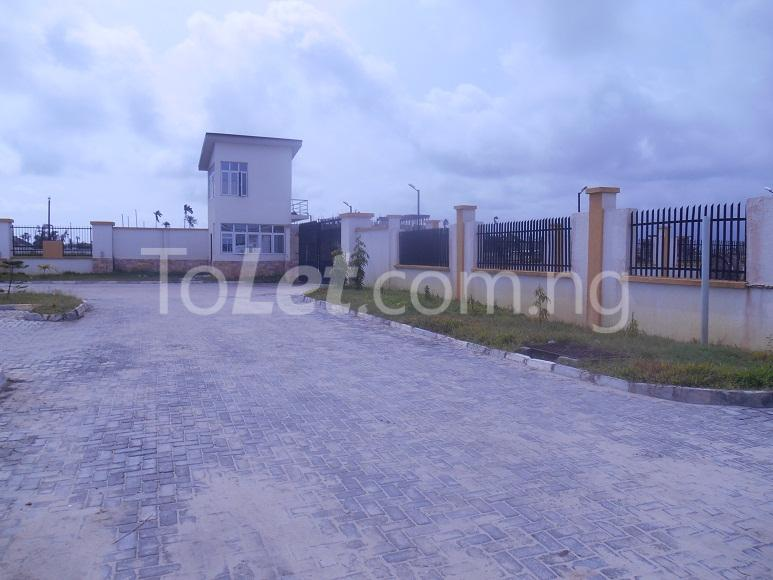 Land for sale Lake View Park 2 Lekki Lagos - 0