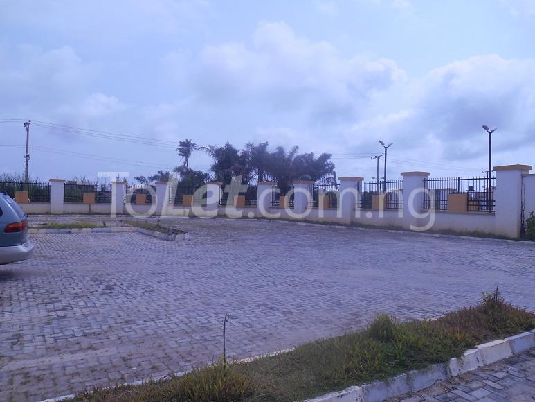Land for sale Lake View Park 2 Lekki Lagos - 1