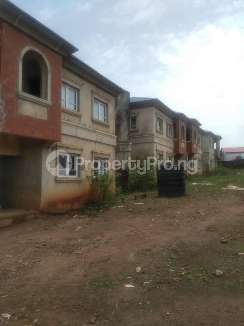 Residential Land Land for sale Mpape II Mpape Abuja - 2
