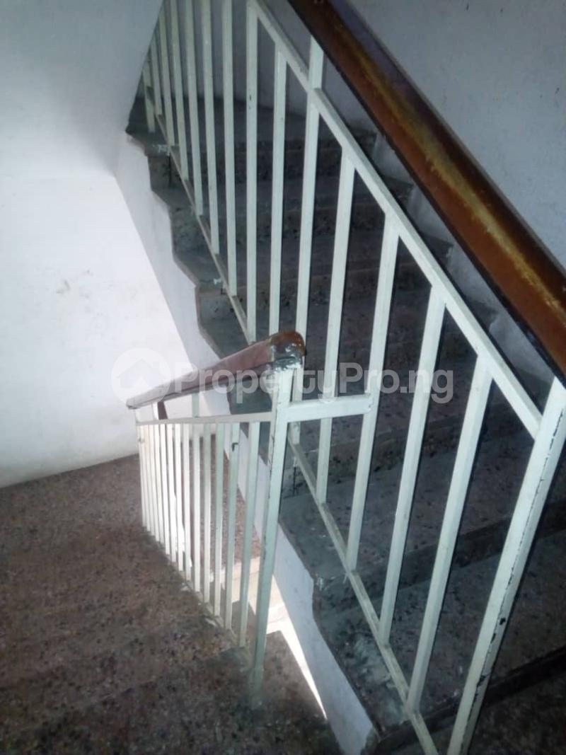 Commercial Property for rent -- Toyin street Ikeja Lagos - 3